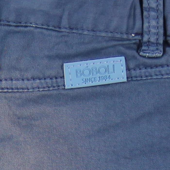 Pantaloni gabardina Boboli 3
