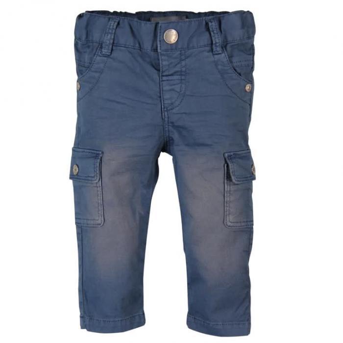 Pantaloni gabardina Boboli 0