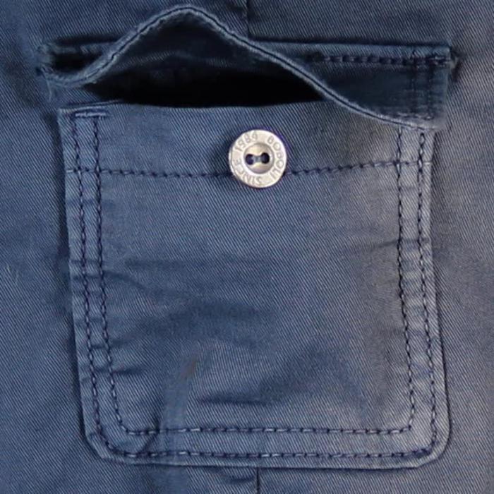 Pantaloni gabardina Boboli 2