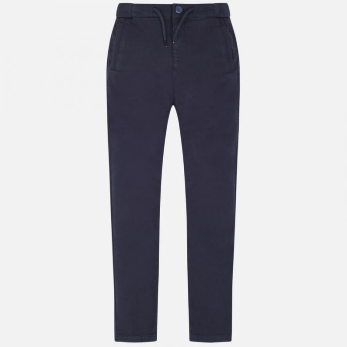 Pantaloni lungi slim baieti Mayoral 1