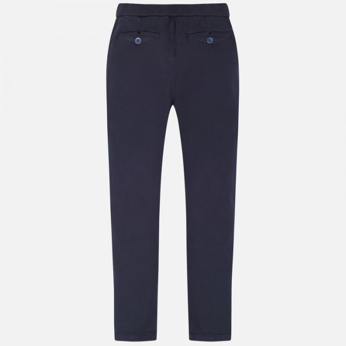 Pantaloni lungi slim baieti Mayoral 2
