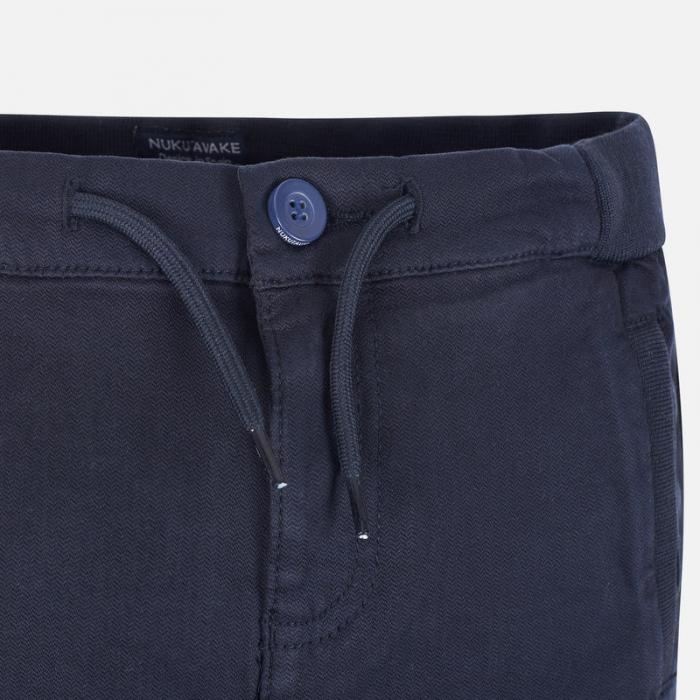 Pantaloni lungi slim baieti Mayoral 3