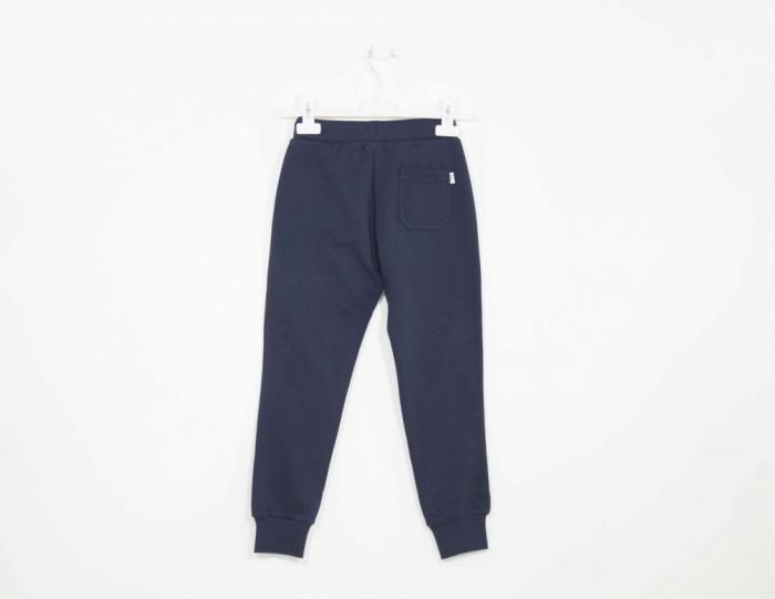 Pantaloni trening baieti , patch camuflaj, Melby [1]