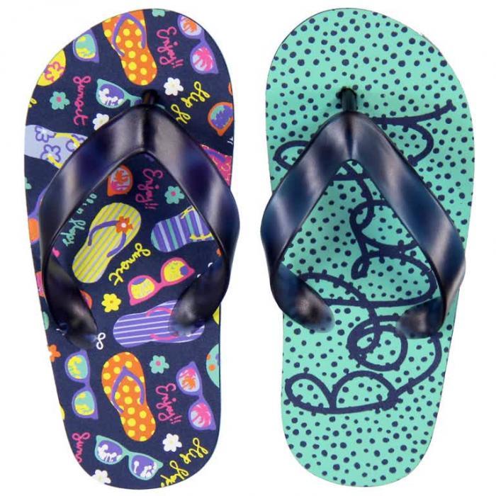 Papuci plaja Boboli 0