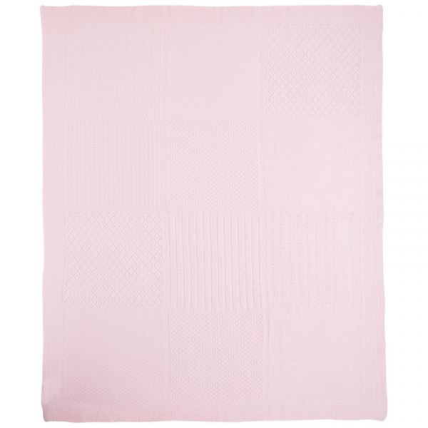Paturica tricot bebe fetita roz, Mayoral 0
