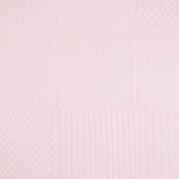 Paturica tricot bebe fetita roz, Mayoral 2