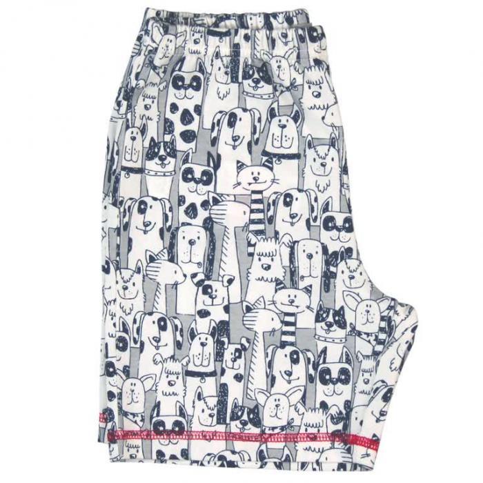 Pijama vara baieti Boboli 3