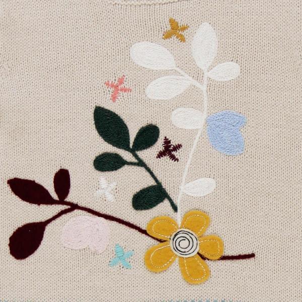 Rochie tricot Boboli 2