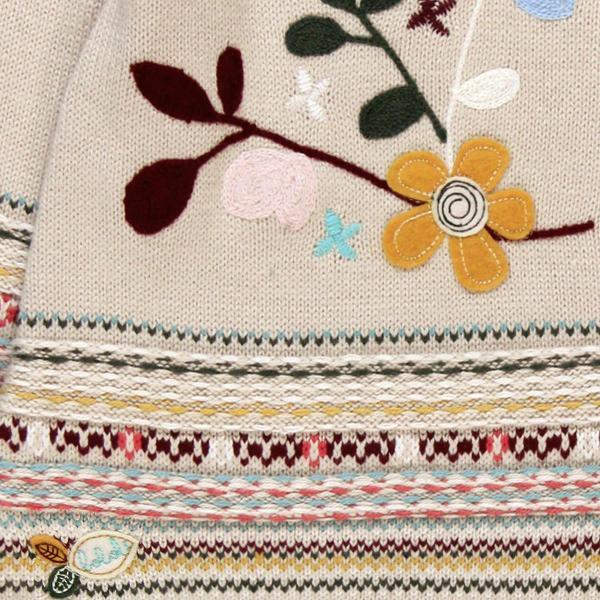 Rochie tricot Boboli 3