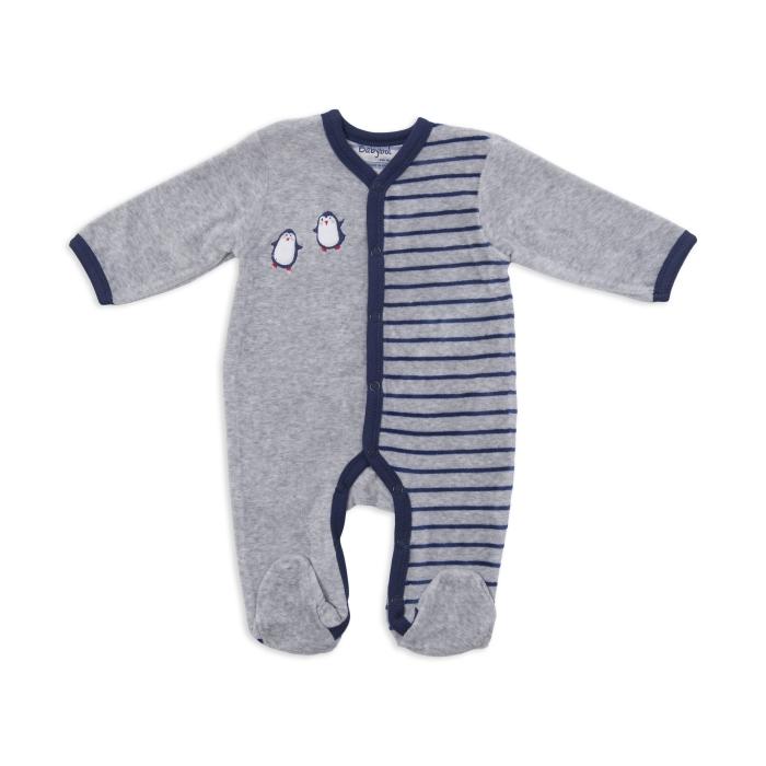 Salopeta bebelusi Babybol 0