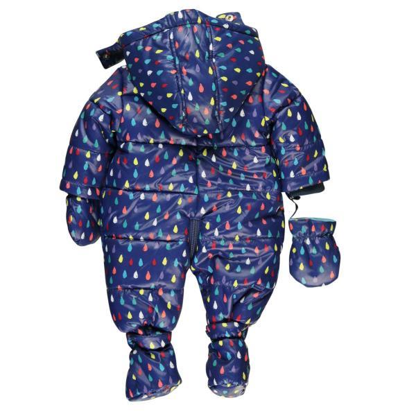 Salopeta iarna bebe Boboli 1