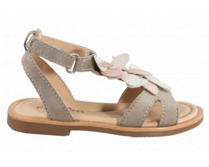 Sandale fete Ponza Corda Ciciban 0