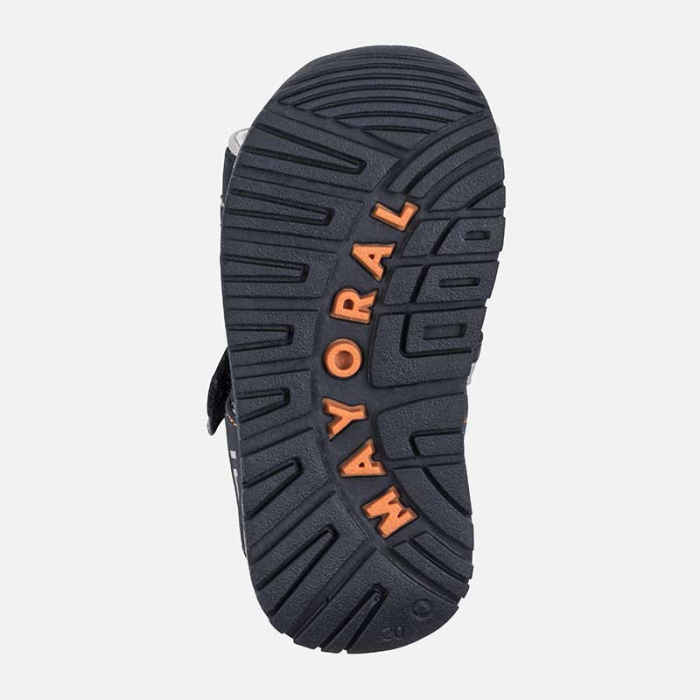 Sandale sport bebelusi Mayoral [4]