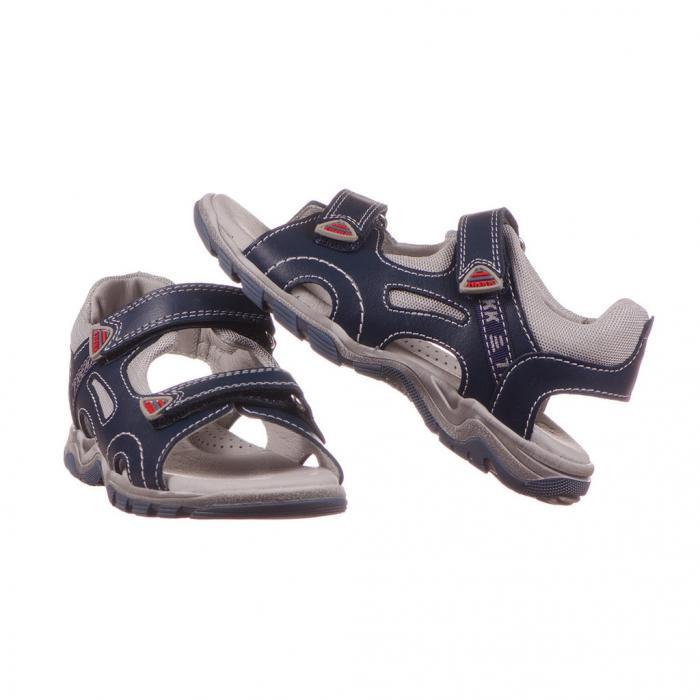 Sandale Trekk blue Ciciban 0