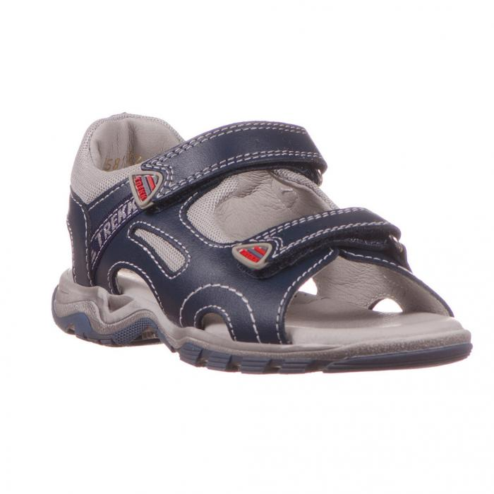 Sandale Trekk blue Ciciban 2