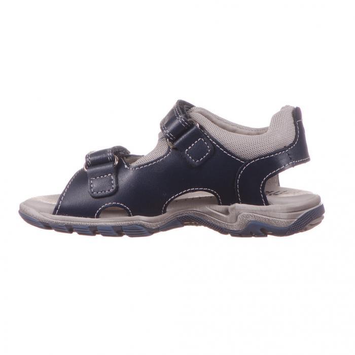 Sandale Trekk blue Ciciban 3