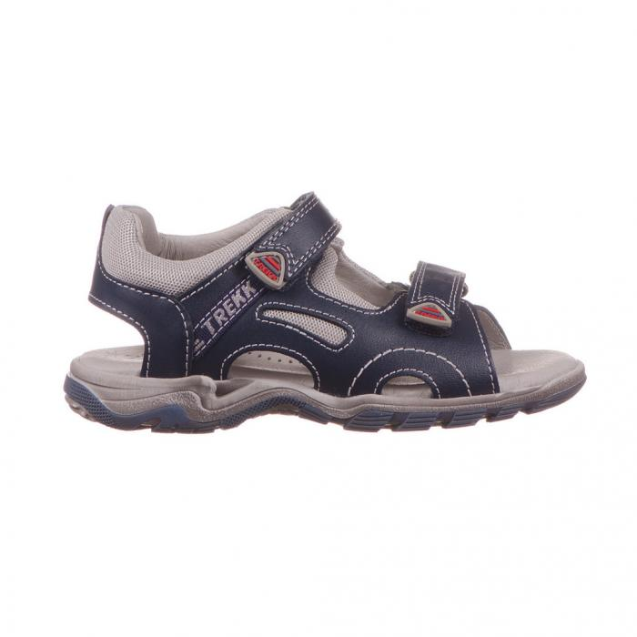 Sandale Trekk blue Ciciban 1