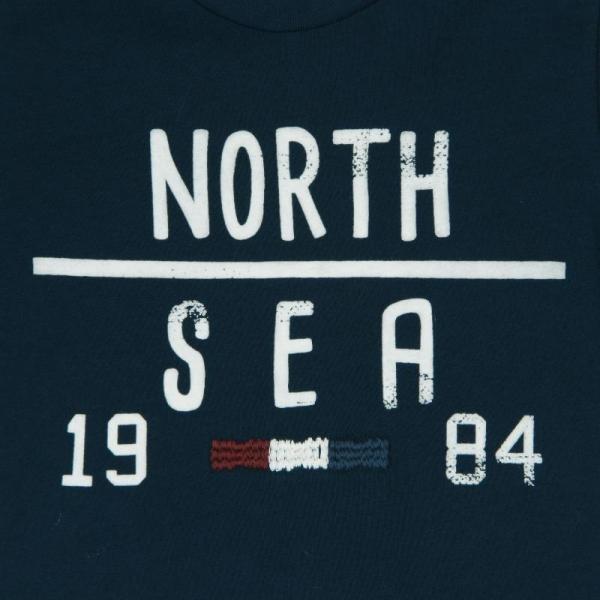 Tricou baieti navy 3