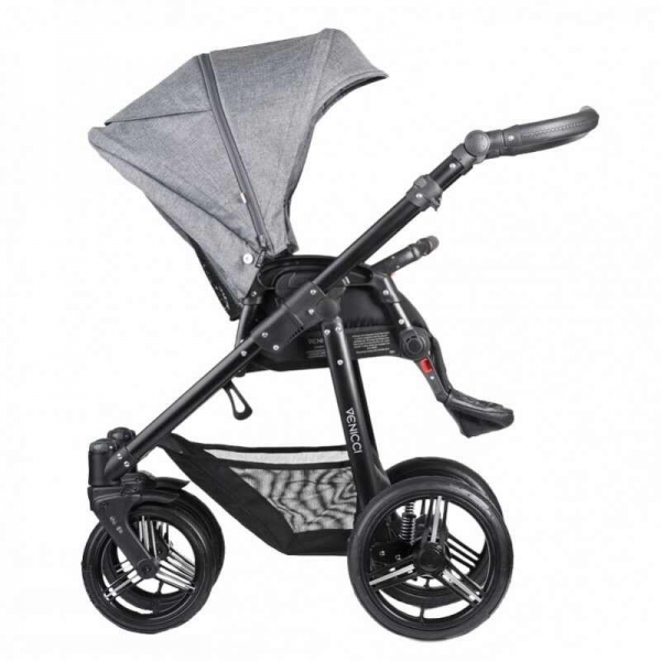 Carucior 3 in 1 Venicci Editie Speciala Shadow Grey 2