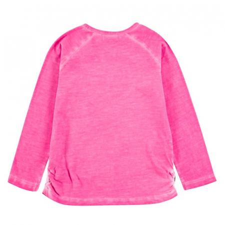 Tricou fete Boboli , imprimeu fluturi1