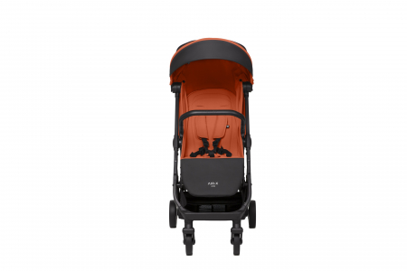 AirX Cărucior multifuncțional Anex ® AirX Terracotta3