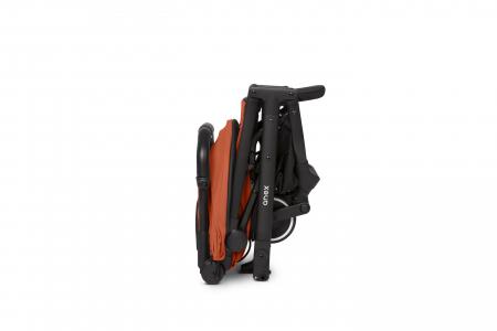 AirX Cărucior multifuncțional Anex ® AirX Terracotta8