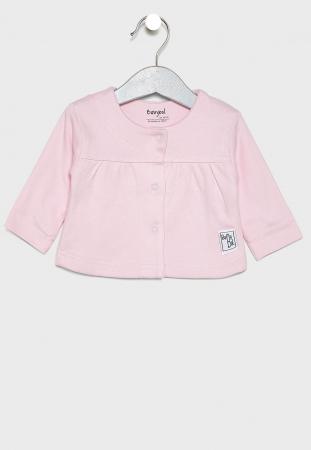 Babybol Set 3 piese fete 6-18 luni, roz1