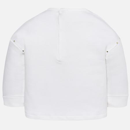 Bluza bumbac fetite, design vesel, Mayoral [1]