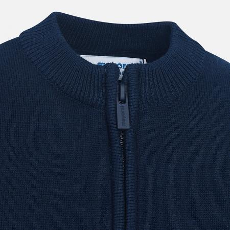 Cardigan tricot baiat, Mayoral2