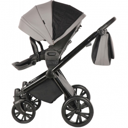 Carucior Venicci 3 in 1 Insevio Grey3