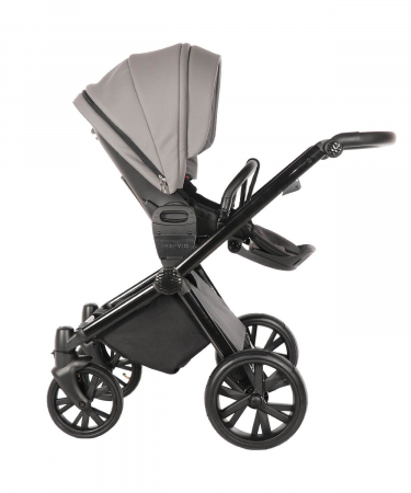 Carucior Venicci 3 in 1 Insevio Grey2