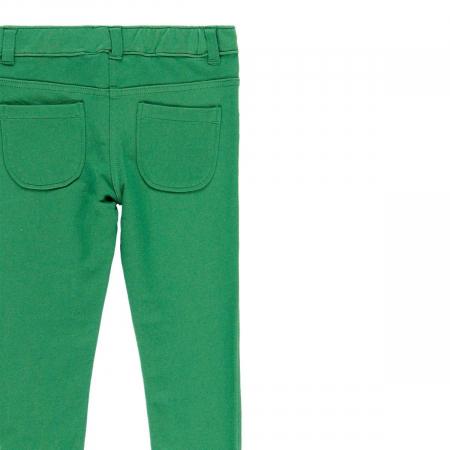 Colant tip pantalon fete, slim fit, Boboli1