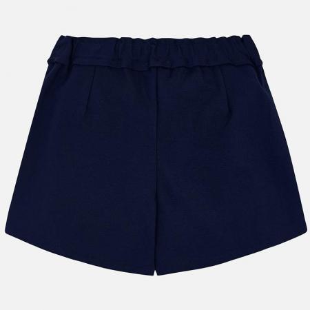 Fusta pantalon fete , navy , Mayoral2
