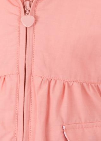 Geaca de primavara fetite 3-24 luni , roz, Losan2