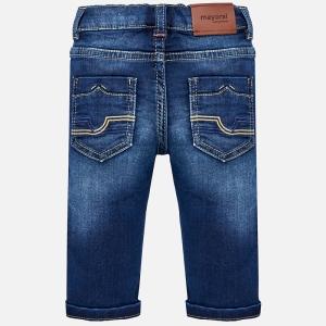 Jeans baieti slim1