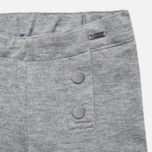Pantalon fete Mayoral gri2