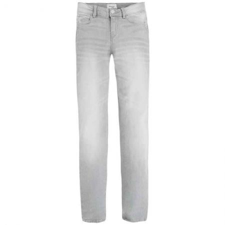 Pantalon jeans fete Mayoral, gri0