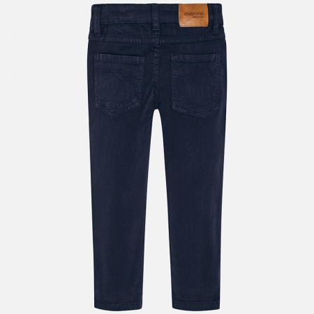 Pantalon lung slim baiat, Mayoral1