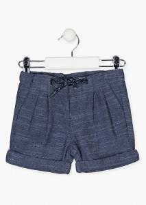 Pantalon scurt bebe baiat, Losan0