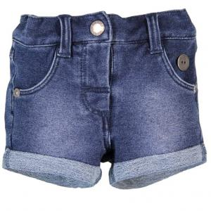 Pantalon scurt denim stretch Boboli0