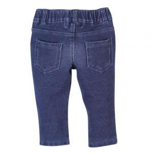 Pantalon stretch denim Boboli1