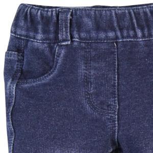 Pantalon stretch denim Boboli2