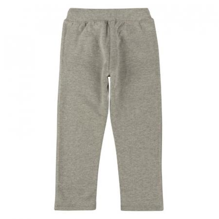 Pantalon trening baieti 8-16 ani, gri, Boboli [1]