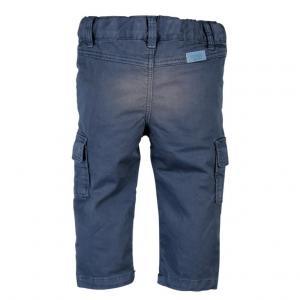 Pantaloni gabardina Boboli1