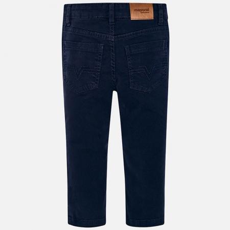 Pantaloni lungi baiat, navy, Mayoral [1]