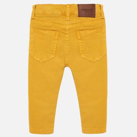 Pantaloni lungi bebe baiat slim fit1