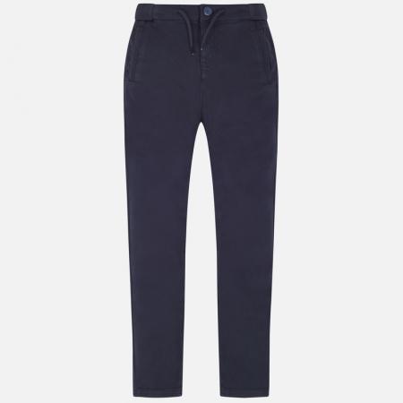 Pantaloni lungi slim baieti Mayoral1