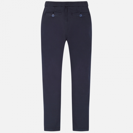 Pantaloni lungi slim baieti Mayoral2