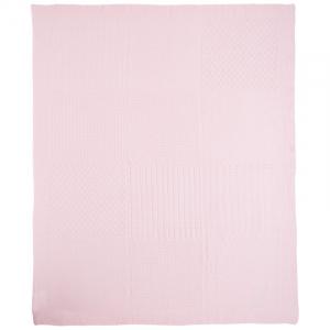 Paturica tricot bebe fetita roz, Mayoral0