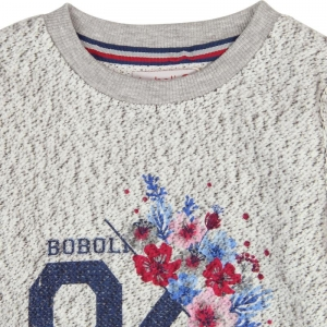 Rochie tricot Boboli2